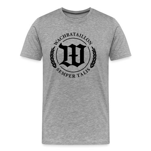 Gotische W - Männer Premium T-Shirt