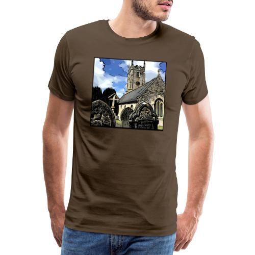 Church - Men's Premium T-Shirt
