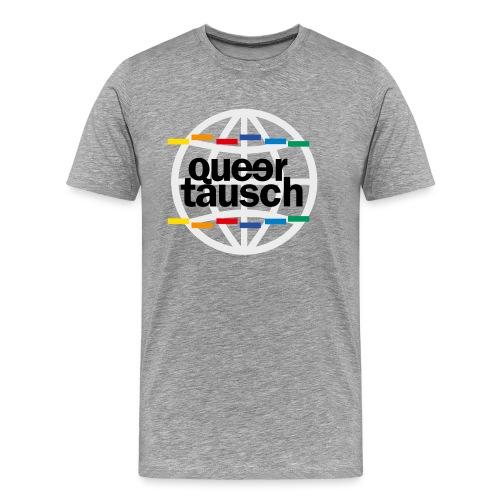 AFS Queertausch - Männer Premium T-Shirt