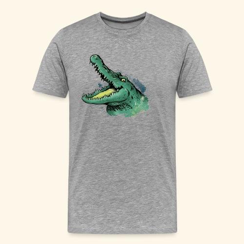KOKoDriLiTo Kutuxa - Camiseta premium hombre