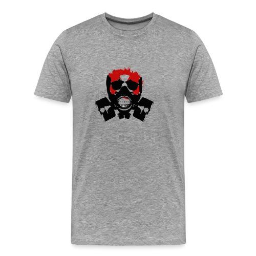 Madmax Apokalyptic - Männer Premium T-Shirt