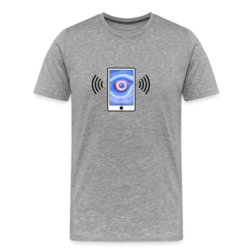Mira Mira - Men's Premium T-Shirt