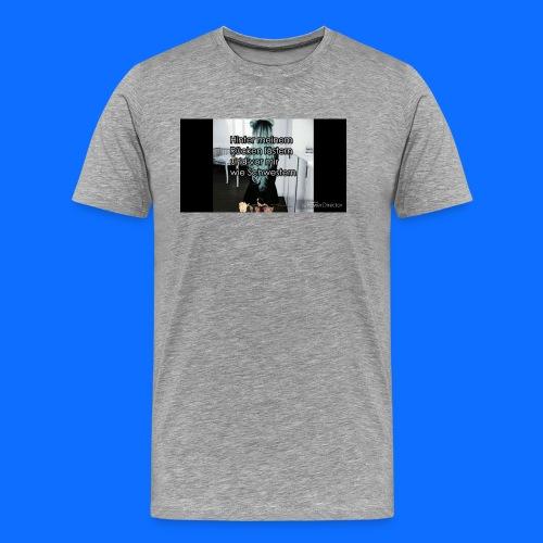 fake friends! - Männer Premium T-Shirt