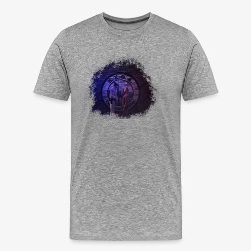 Marlow vs. Zion - Männer Premium T-Shirt