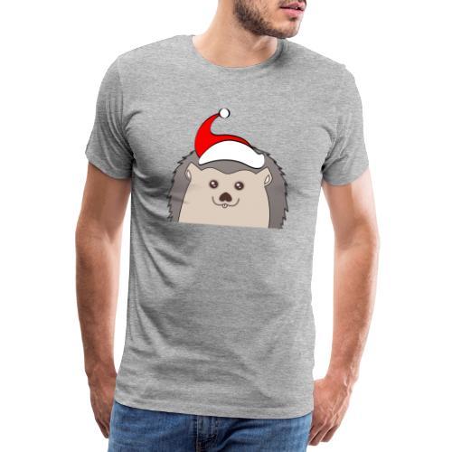 Weihnachts Hed - Männer Premium T-Shirt