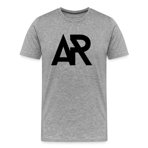 AR // Sweat-Shirt - T-shirt Premium Homme