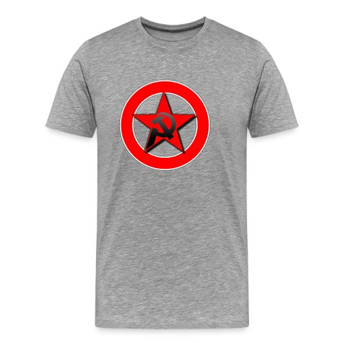 communiste - T-shirt Premium Homme