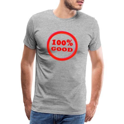 xts0137 - T-shirt Premium Homme