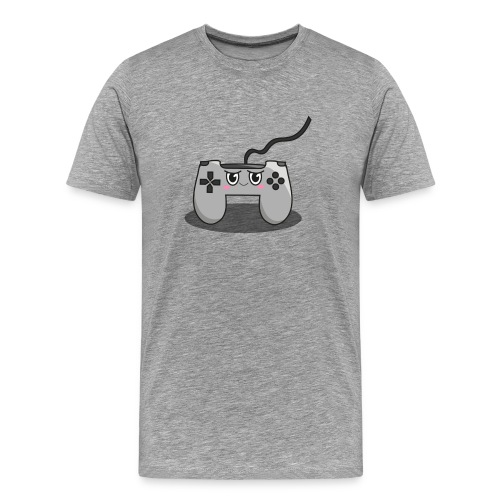 Mando Kawaii - Camiseta premium hombre
