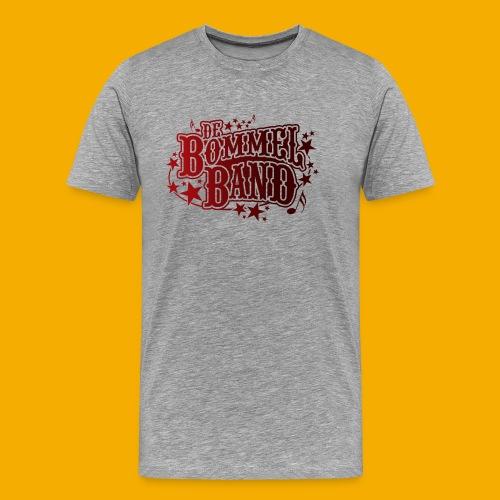 tshirt clear - Mannen Premium T-shirt