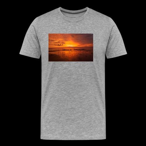 alessioskills - Mannen Premium T-shirt