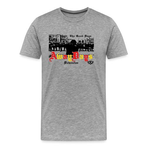 AwayDays Deventer - Mannen Premium T-shirt