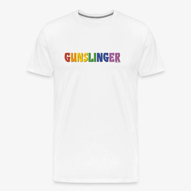 Gunslinger Pride (Rainbow)