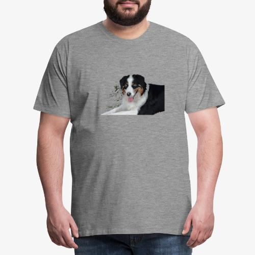 Chilldog - Männer Premium T-Shirt