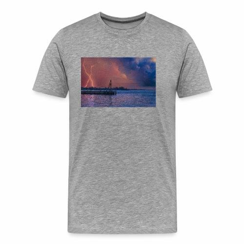 Bodensee - Männer Premium T-Shirt