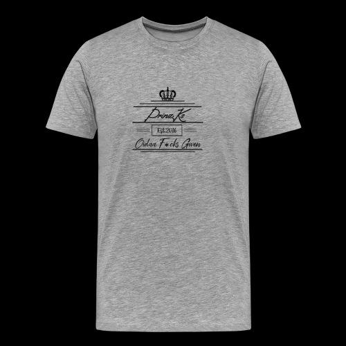 EST 2016 - Männer Premium T-Shirt