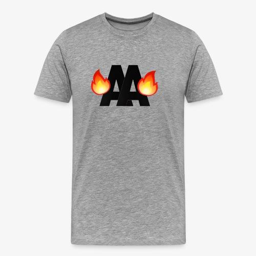 ✌cool - Mannen Premium T-shirt