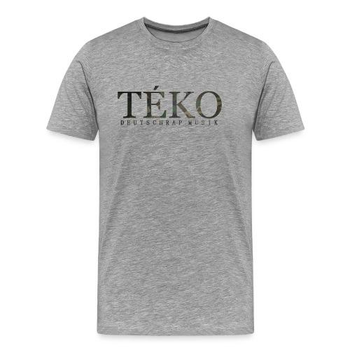 DFRYYYYY png - Männer Premium T-Shirt