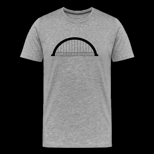 Morlet - T-shirt Premium Homme