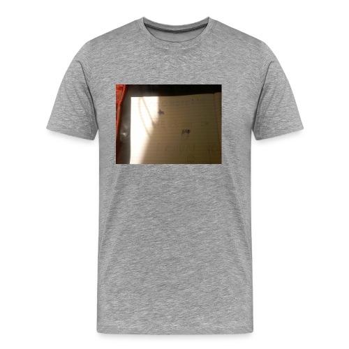 Ohohw - Mannen Premium T-shirt