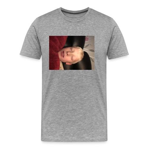Lee whybrow - Men's Premium T-Shirt