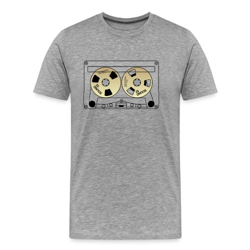 TEAC SOUND 52 - Men's Premium T-Shirt