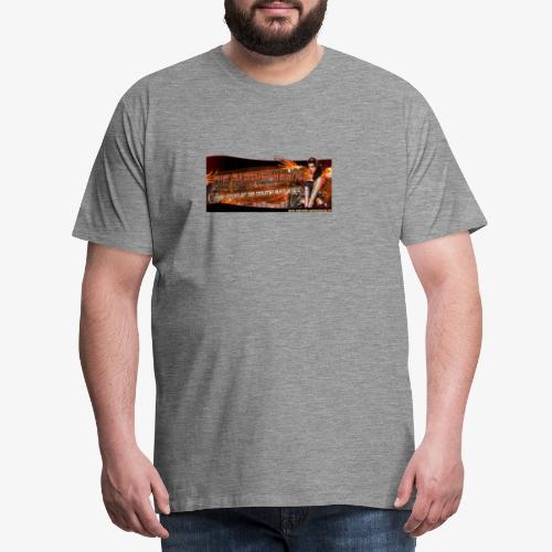 Die Partyscheune - Männer Premium T-Shirt