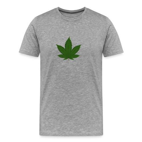 Yannik Merch - Männer Premium T-Shirt