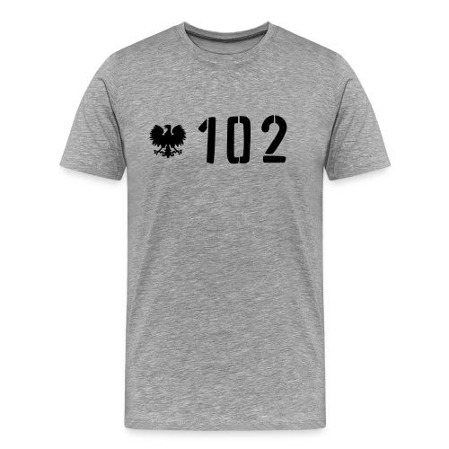RUDY Kapuzenpullover - Männer Premium T-Shirt