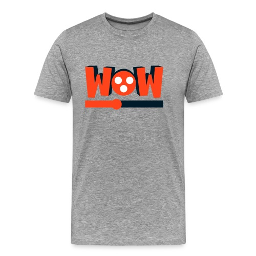 wowmovies - Camiseta premium hombre