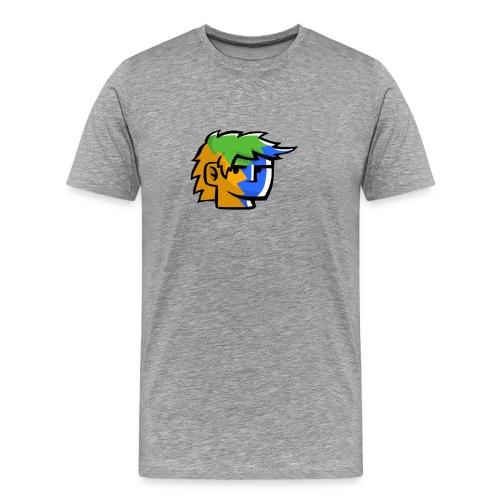 Frizo T-shirts - Herre premium T-shirt