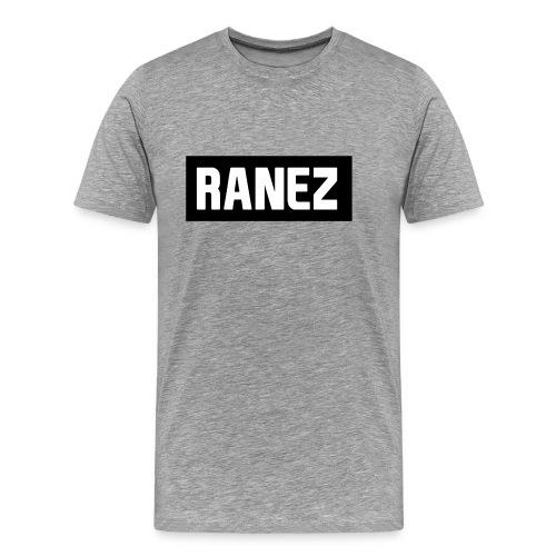RANEZ MERCH - Men's Premium T-Shirt