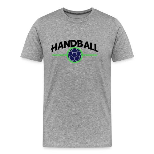 Handball - Männer Premium T-Shirt