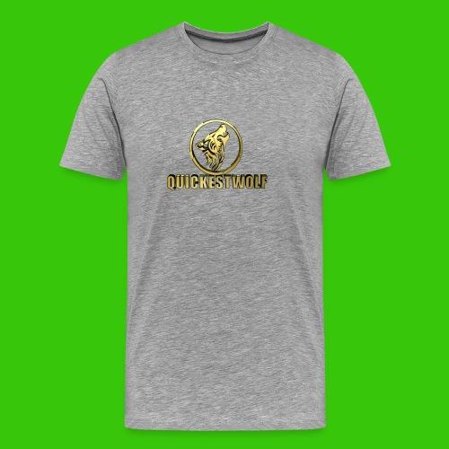 Logo png png - Mannen Premium T-shirt