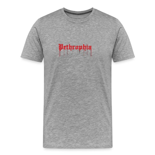 just_pethrophia - Men's Premium T-Shirt