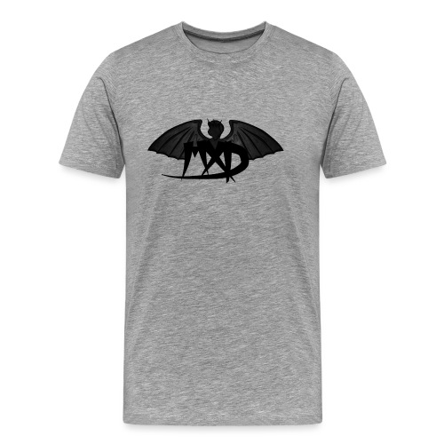The MXD Dragon - Men's Premium T-Shirt