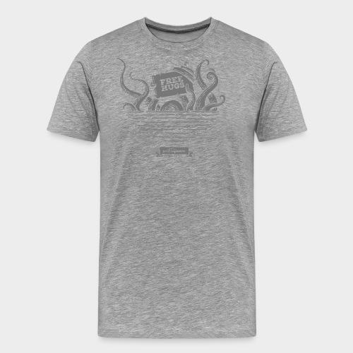 Free-Hugs - Men's Premium T-Shirt