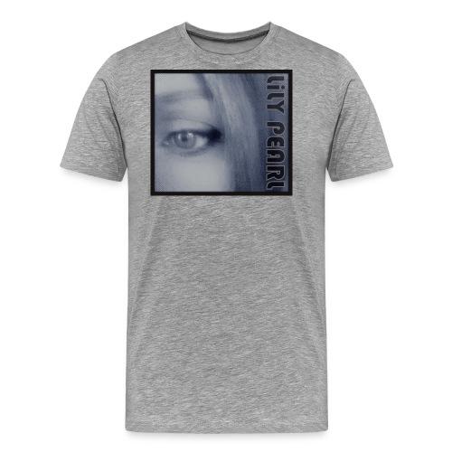 LilYnoir - T-shirt Premium Homme