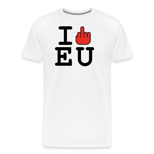 i fck EU European Union Brexit
