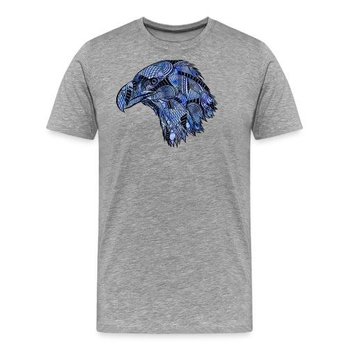 Ørn - Premium T-skjorte for menn