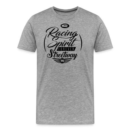 M116 - T-shirt Premium Homme