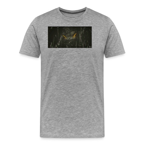NxSkA - Männer Premium T-Shirt