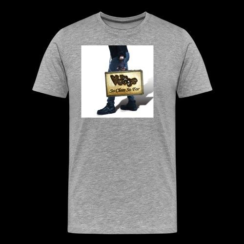 TV ScSFar - T-shirt Premium Homme