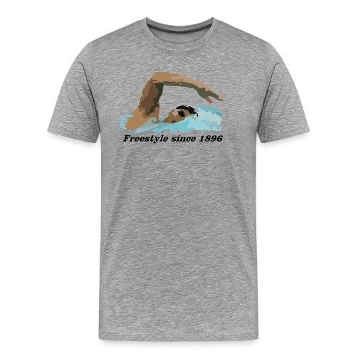 Freestyle - Koszulka męska Premium