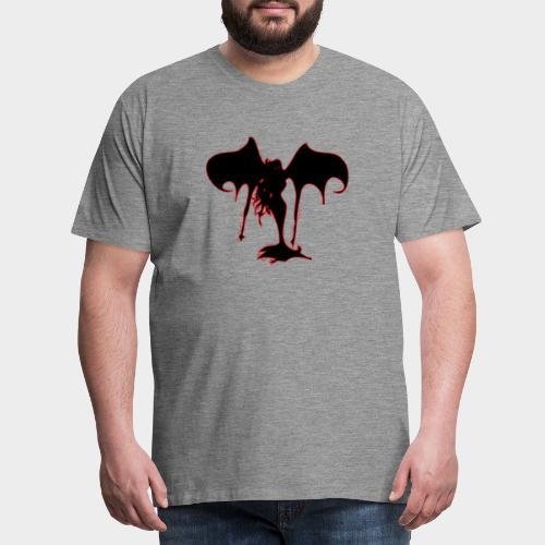 DEMONIA - Camiseta premium hombre