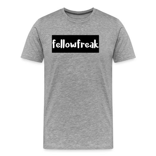 fellowfreak - Männer Premium T-Shirt