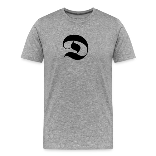 Delta Clothing - Men's Premium T-Shirt