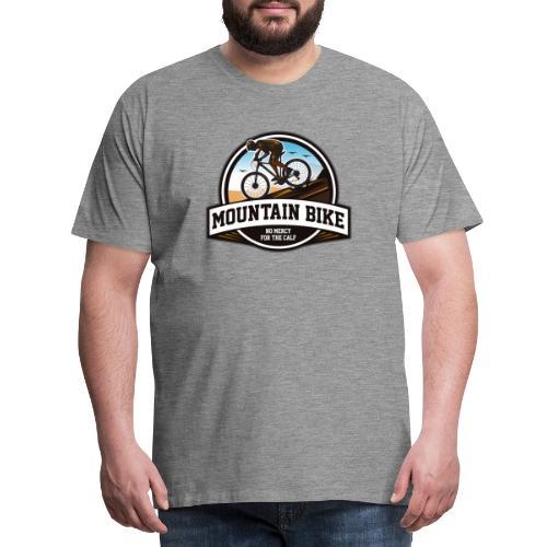 No mercy for the Calf - the Original! - Männer Premium T-Shirt