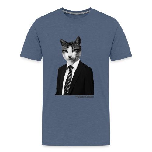 catsuit - Männer Premium T-Shirt