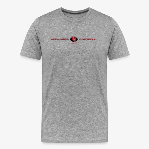 WarlordsLogo 10years - Männer Premium T-Shirt